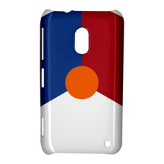 Roundel Of The Royal Netherlands Air Force Nokia Lumia 620