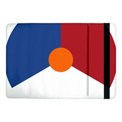 Roundel Of The Royal Netherlands Air Force Samsung Galaxy Tab Pro 10.1  Flip Case