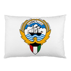Emblem Of Kuwait  Pillow Case (Two Sides)