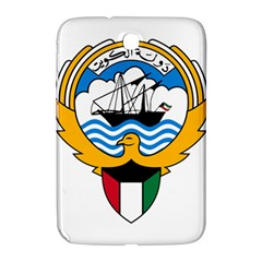 Emblem Of Kuwait  Samsung Galaxy Note 8.0 N5100 Hardshell Case