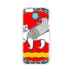 Seal Of Samarkand  Apple Seamless iPhone 6/6S Case (Transparent)
