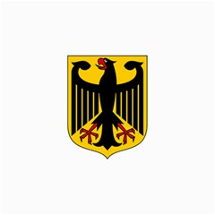 Coat Of Arms Of Germany Collage Prints