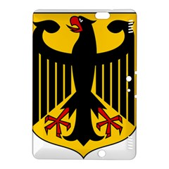 Coat Of Arms Of Germany Kindle Fire HDX 8.9  Hardshell Case