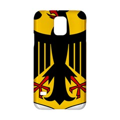 Coat Of Arms Of Germany Samsung Galaxy S5 Hardshell Case