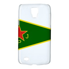 Flag Of The Women s Protection Units Galaxy S4 Active