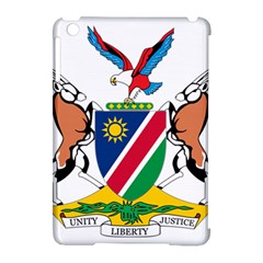 Coat Of Arms Of Namibia Apple iPad Mini Hardshell Case (Compatible with Smart Cover)