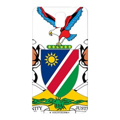 Coat Of Arms Of Namibia Samsung Galaxy Note 3 N9005 Hardshell Back Case