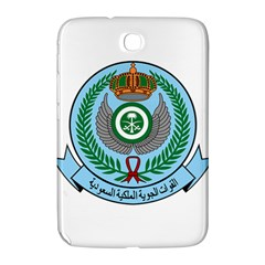 Emblem Of The Royal Saudi Air Force  Samsung Galaxy Note 8 0 N5100 Hardshell Case