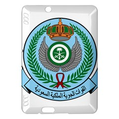 Emblem Of The Royal Saudi Air Force  Kindle Fire Hdx Hardshell Case