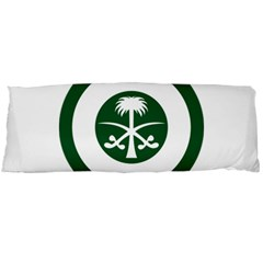 Roundel Of The Royal Saudi Air Force Body Pillow Case Dakimakura (two Sides)