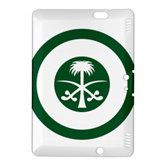 Roundel Of The Royal Saudi Air Force Kindle Fire HDX 8.9  Hardshell Case