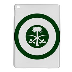 Roundel Of The Royal Saudi Air Force iPad Air 2 Hardshell Cases