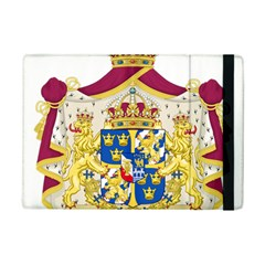 Greater Coat Of Arms Of Sweden  iPad Mini 2 Flip Cases