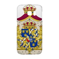 Greater Coat Of Arms Of Sweden  Galaxy S6 Edge