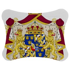 Greater Coat Of Arms Of Sweden  Jigsaw Puzzle Photo Stand (bow)