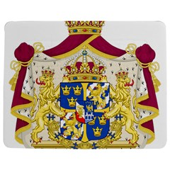 Greater Coat Of Arms Of Sweden  Jigsaw Puzzle Photo Stand (rectangular)