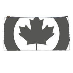 Low Visibility Roundel Of The Royal Canadian Air Force Pencil Cases