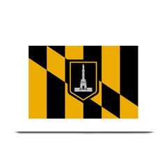 Flag Of Baltimore Plate Mats