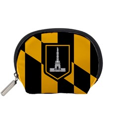 Flag Of Baltimore Accessory Pouches (Small)