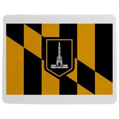 Flag Of Baltimore Jigsaw Puzzle Photo Stand (Rectangular)