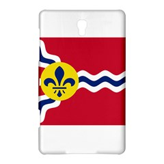Flag Of St Samsung Galaxy Tab S (8.4 ) Hardshell Case