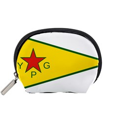Flag Of The People s Protection Units Accessory Pouches (Small)