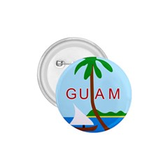 Seal Of Guam 1.75  Buttons