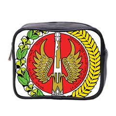 Seal of Yogyakarta  Mini Toiletries Bag 2-Side