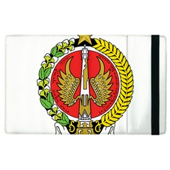 Seal of Yogyakarta  Apple iPad 3/4 Flip Case