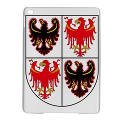 Coat Of Arms Of Trentino Alto Adige Sudtirol Region Of Italy Ipad Air 2 Hardshell Cases