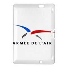 Logo of The French Air Force  Kindle Fire HDX 8.9  Hardshell Case