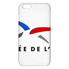 Logo Of The French Air Force  Iphone 6 Plus/6s Plus Tpu Case