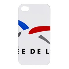 Logo Of The French Air Force (armee De L air) Apple iPhone 4/4S Hardshell Case