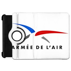 Logo Of The French Air Force (armee De L air) Kindle Fire HD Flip 360 Case