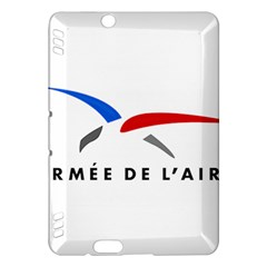 Logo Of The French Air Force (armee De L air) Kindle Fire HDX Hardshell Case