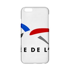 Logo Of The French Air Force (armee De L air) Apple Iphone 6/6s Hardshell Case