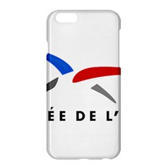 Logo Of The French Air Force (armee De L air) Apple iPhone 6 Plus/6S Plus Hardshell Case