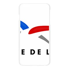Logo Of The French Air Force (armee De L air) Apple Seamless iPhone 6 Plus/6S Plus Case (Transparent)