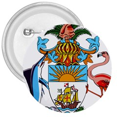 Coat of Arms of the Bahamas 3  Buttons
