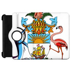 Coat of Arms of the Bahamas Kindle Fire HD Flip 360 Case