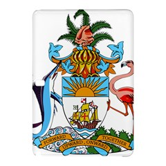 Coat of Arms of the Bahamas Samsung Galaxy Tab Pro 10.1 Hardshell Case
