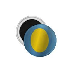 Flag of Palau 1.75  Magnets