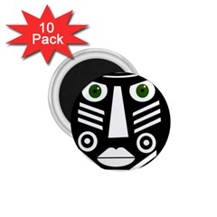 Mask 1.75  Magnets (10 pack)