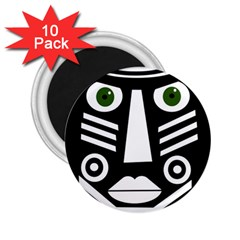 Mask 2.25  Magnets (10 pack)