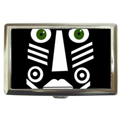 Mask Cigarette Money Cases