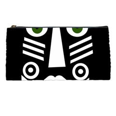 Mask Pencil Cases
