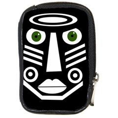 Mask Compact Camera Cases