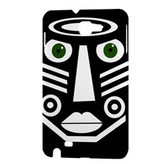 Mask Samsung Galaxy Note 1 Hardshell Case