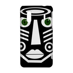 Mask HTC Evo Design 4G/ Hero S Hardshell Case