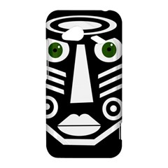 Mask HTC Droid Incredible 4G LTE Hardshell Case